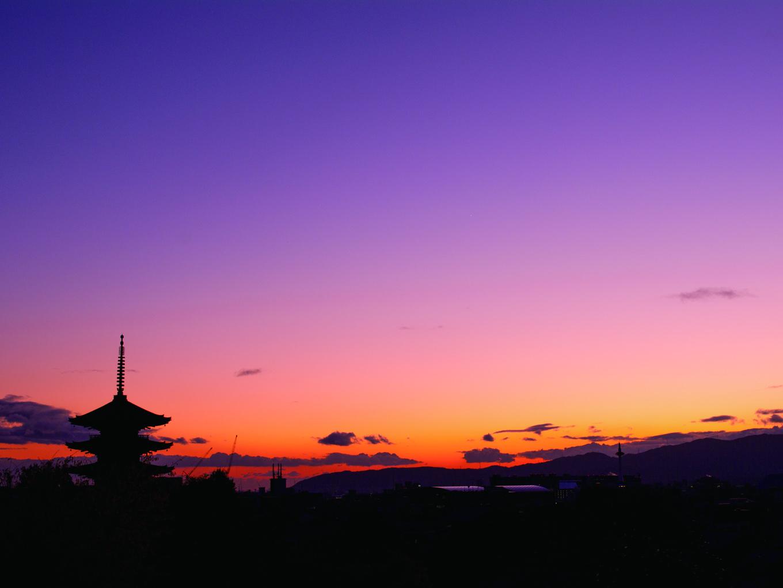 大政奉還150年の節目に舞台となった古都・京都を訪ねて。