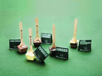 ビズスタを見て体感フェアにご参加された方に「CHOCOLATE COMPANY ホットチョコスプーン」プレゼント