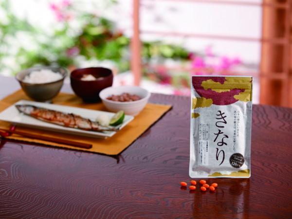 栄養満点な日本の食文化を忘れがちな現代人のために
