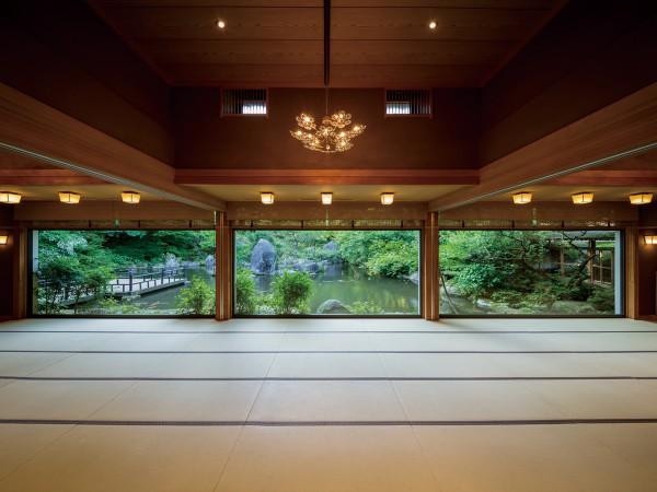 筑前の小京都にひっそりとたたずむ、6室だけの隠れ宿