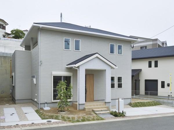 建売住宅の概念を覆すまちづくりで再び注目を浴びる美和台