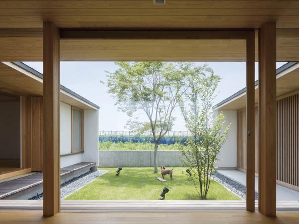 気鋭の建築家が目指すのは、誰にとっても「居心地のいい空間」