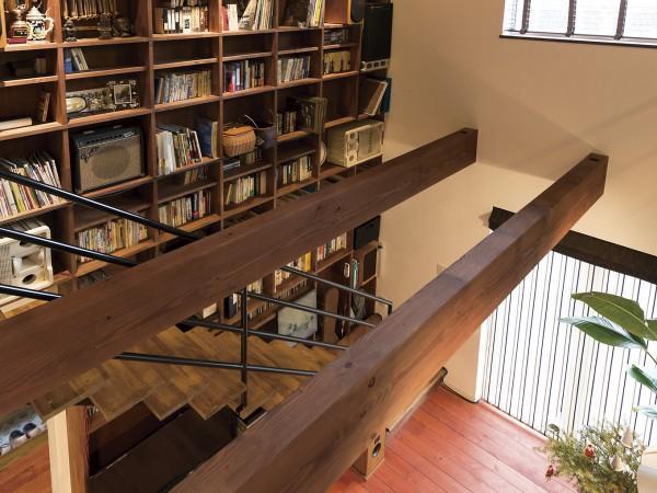 デザイン・性能・住み心地、家族の夢を本気で考えた家づくり