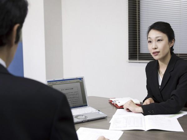 人と企業の未来をサポートするキャリアコンサルタント