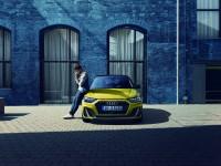アーバンライフのパートナーとなるプレミアムコンパクトの理想型-Audi