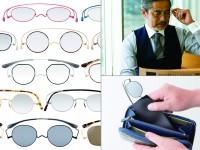 """メガネの本場・鯖江が生んだ、""""自慢してかけたい老眼鏡"""""""