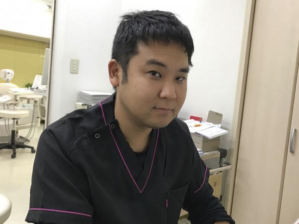 INTERVIEW:医療法人 貞心会 あべやま歯科クリニック 院長 / 村上 貴也 氏
