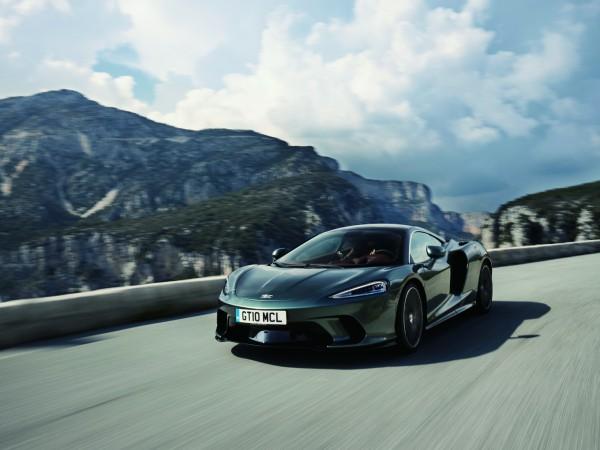 McLaren GT Global Test Drive - St Tropez - Sept 2019 Copyright Free Ref:  McLaren-GT-GlobalTestDrive-0106.JPG