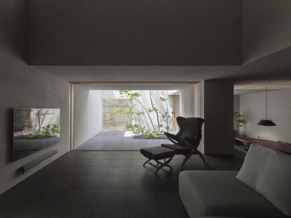 チーフアーキテクトが手がける、唯一無二の家づくりとは