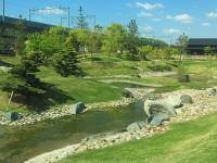 450年の時を経て現代に蘇った戦国大名の庭園。大友氏が愛した景色がついに完成