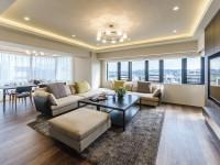 品格と空間を彩るインテリアを兼ね備えた完成された邸宅
