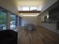 チーフアーキテクトの感性が光る、こだわりの家作り