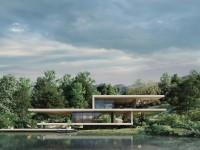 比類なきデザインと新木造CLTで紡ぐ100年愛されるオーガニックハウス