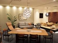 これからの暮らしのパートナーとなる普遍的なデザイン家具