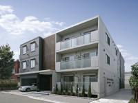 地震、水害、騒音に強いコンクリート造の住宅という選択