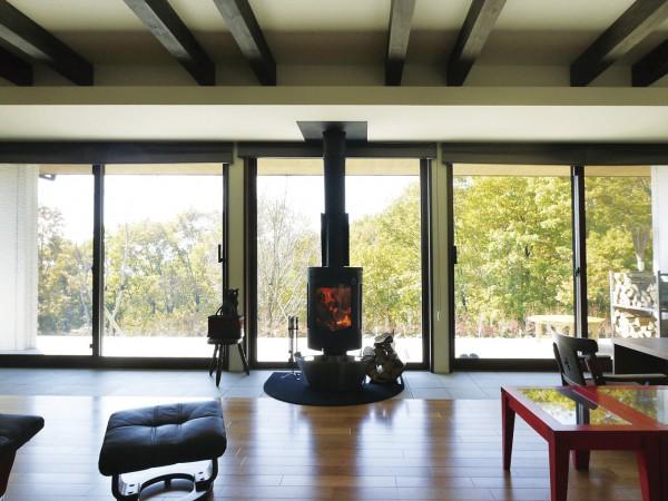 熟練された建築士集団がプレミアムな住処を提案