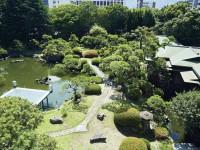 百年の時を刻む『百年庭園の宿 翠水』で心安らぐひとときを