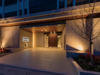 【岡山版】マスカットスタジアムの隣。開放感を享受する秀麗の邸。