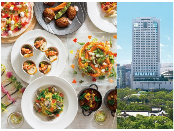 開業25周年記念フェア こころを満たす美食と空間を。
