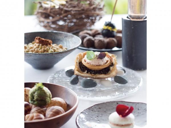素材の良さを活かしきる自然派フランス料理の店「シマラボ」。