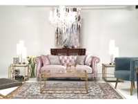 家具は個性。魅せる海外デザイン