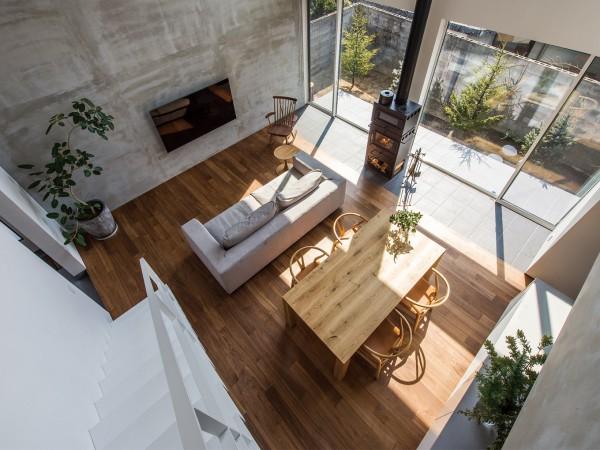 【京滋版】デザインを追求した美しい家こそ妥協しない「永く住める造り」。
