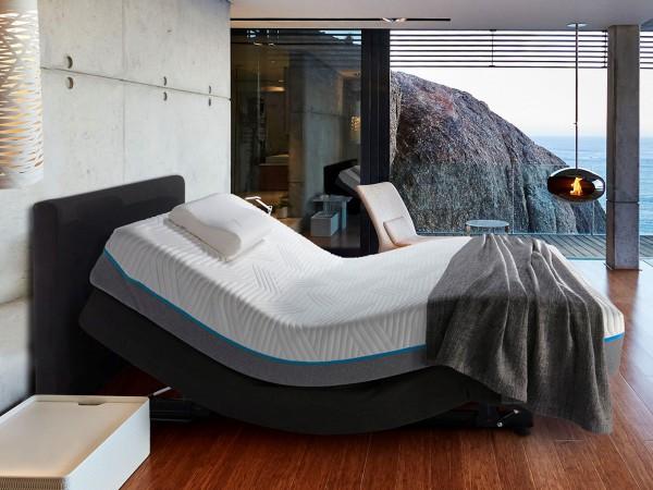 「眠りの質」はここまで来た、「テンピュール」の驚異の技術