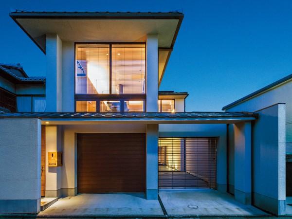 【京都版】100年後もこの街が誇る家を造れるか。