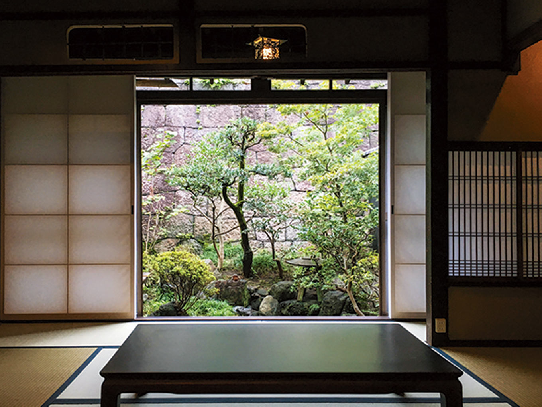 【京都版】今年オープン「平野町」の町家に2組様(各組6名様まで)をご招待