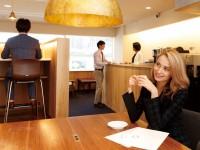 大阪の中心、 堂島で理想のオフィスに出逢う。