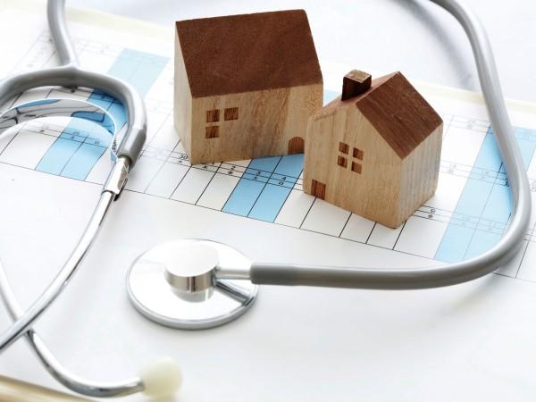 一戸建ての健康診断「家ドック」が我が家の資産価値を長く保つ。