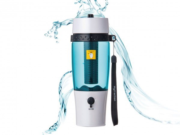 水素の力で細胞から元気に! 毎日の健康をサポート。