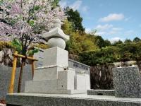 古刹 満願寺が末永くお守りする満願寺霊園 「永代供養墓」