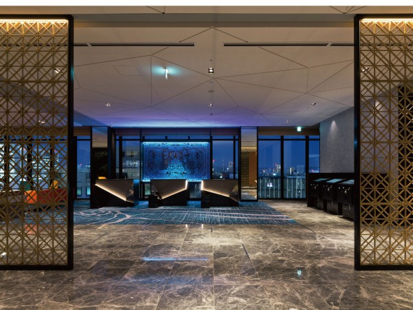 全国47施設、関西8施設。サービスが進化する東急ホテルズ。