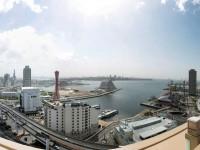 """セカンドステージは、""""神戸の中の神戸""""に暮らす。"""