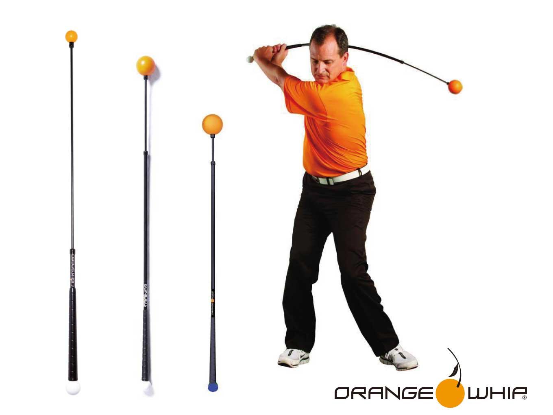 オレンジウィップ トレイナー オレンジウィップ ミッドサイズ ・オレンジウィップ コンパクト 各1本 3名様にプレゼント