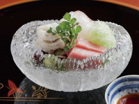 創業250余年、老舗料亭がもてなす京料理。