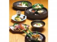 新しくも伝統のある新感覚の和食 IKOIの洗練された技と季節の美味を楽しむ。
