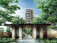 新快速停車、駅徒歩3分、大阪駅1駅5分、 総456邸JR沿線最大級、新都心創造。