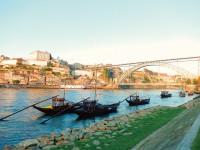 旅慣れた人たちを魅了する、 哀愁の国ポルトガル。