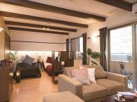 豊かなシニアライフをつくりだす、上質な住宅型有料老人ホーム。