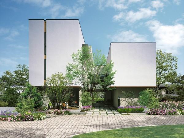 不可能を可能にした、住友林業の木造住宅