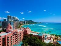 ちょっと贅沢なハワイ旅 『ビジネスクラス×眺めにこだわったホテル滞在』