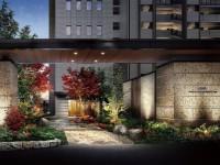 名古屋随一の高級住宅地・白壁の凛とした佇まい
