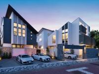 DESIGN STUDIO MOROTOが提案する、一等地に相応しい、ラグジュアリー分譲住宅