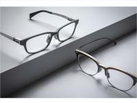 「西陣織カーボン」と「京銘竹」 京素材の斬新なアイウェアが登場