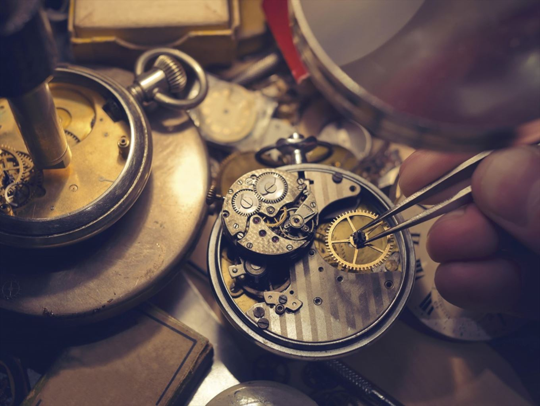 Craftsmanship 職人の魂に触れたとき、それは特別な逸品となる。