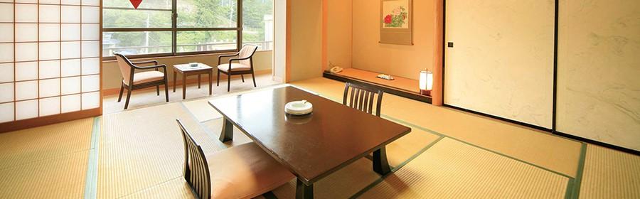 湯田中渋温泉 和風の宿 ますや 一泊二食付 無料宿泊券【1組2名様】