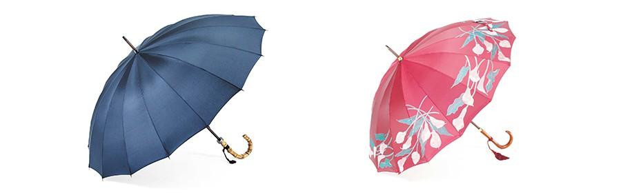 前原光榮商店の紳士用雨傘・婦人用雨傘【各1名様】