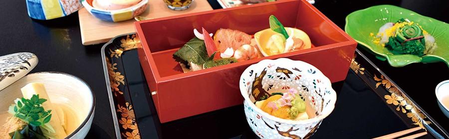 日本料理あけくれ ペア ランチ券  あけくれの点心 6,050円(税・サ込)【10組20名様】